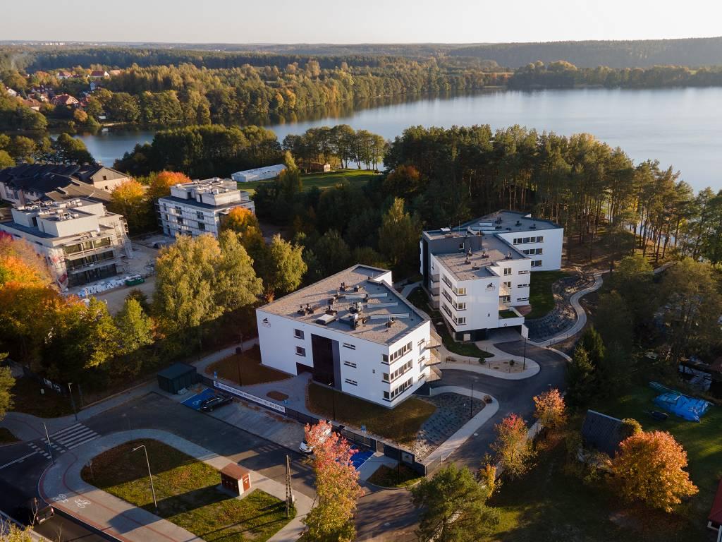 Ukiel Apartamenty