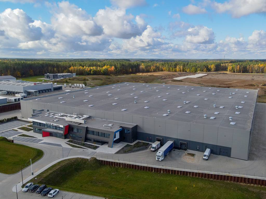 Inter Land Centrum Logistyczne